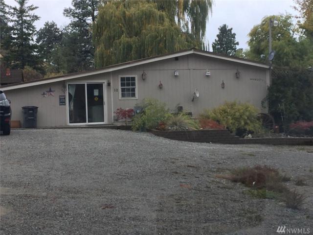 10 Mountain Springs Rd, Orondo, WA 98843 (#1049213) :: Ben Kinney Real Estate Team