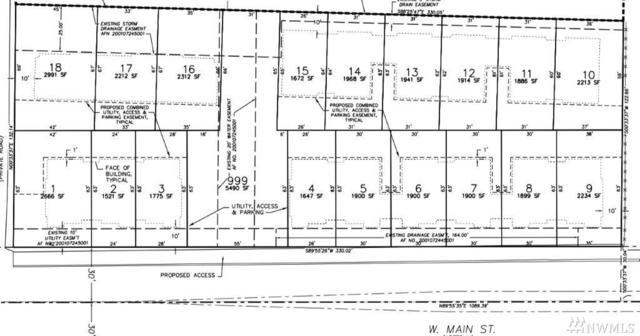 17417 W Main St, Monroe, WA 98272 (#1049416) :: Ben Kinney Real Estate Team