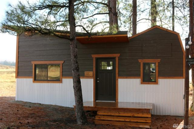 107 Cayuse Mountain Road, Tonasket, WA 98855 (#1050607) :: Ben Kinney Real Estate Team