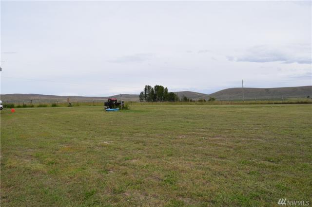 16847 Upper Badger Pocket Rd, Ellensburg, WA 98926 (#1051836) :: Ben Kinney Real Estate Team