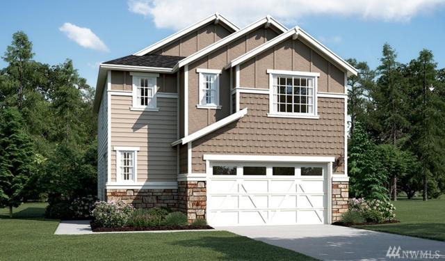 1121 S 197th St Lot 7, Des Moines, WA 98148 (#1052863) :: Ben Kinney Real Estate Team