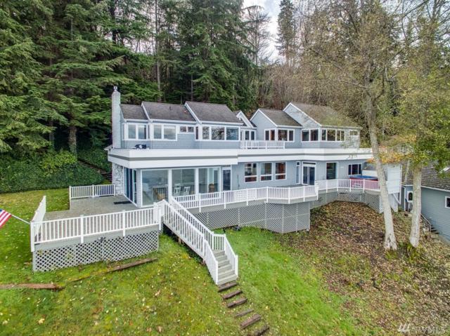 10950 NE Broomgerrie Rd, Bainbridge Island, WA 98110 (#1053197) :: Ben Kinney Real Estate Team