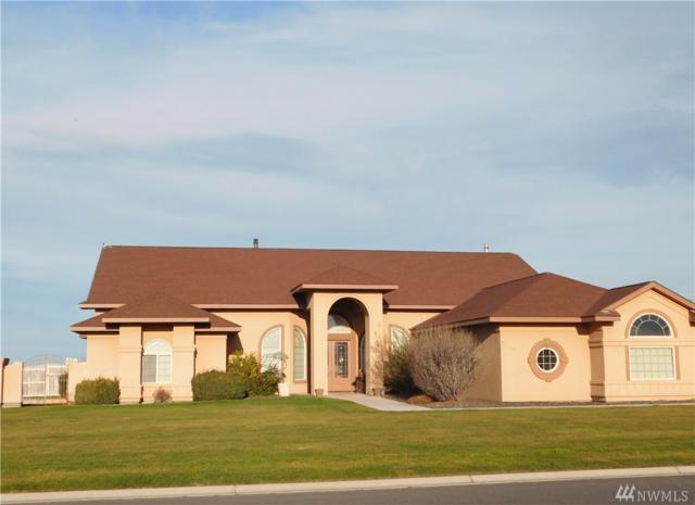 7930 Dune Lake Rd SE, Moses Lake, WA 98837 (#1055545) :: Ben Kinney Real Estate Team