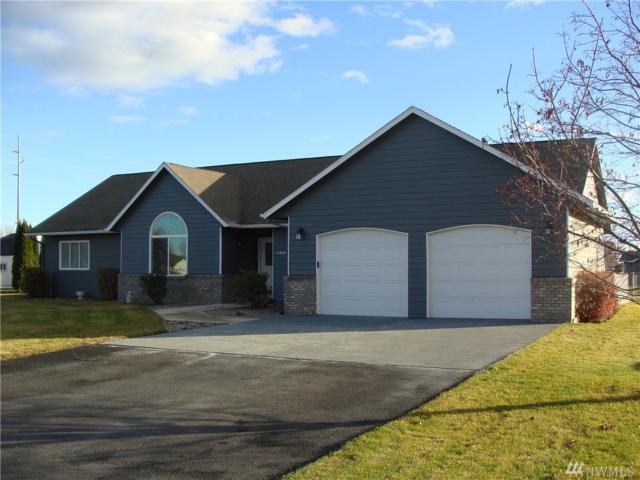 11929 Ridgeview Dr NE, Moses Lake, WA 98837 (#1055905) :: Ben Kinney Real Estate Team