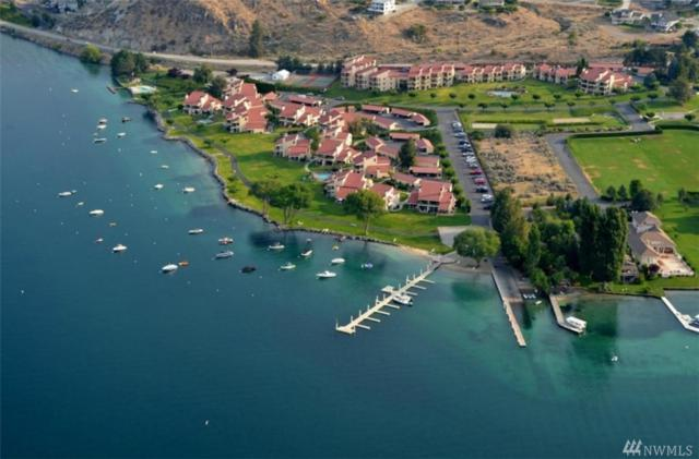 100 Lake Chelan Shores Dr 15-3, Chelan, WA 98816 (#1057690) :: Real Estate Solutions Group