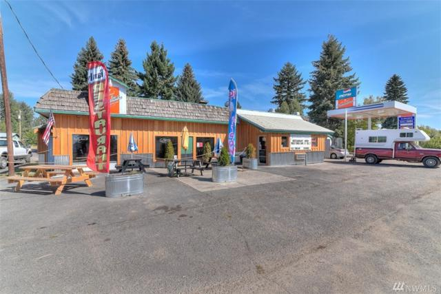 105 E Main St, Glenwood, WA 98619 (#1058728) :: Ben Kinney Real Estate Team
