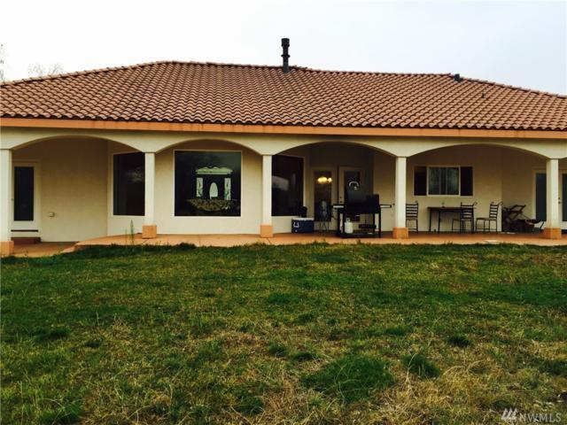 618 S Lupine Dr, Moses Lake, WA 98837 (#1059524) :: Ben Kinney Real Estate Team
