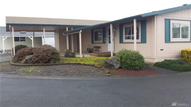 507 NE 99th St #50, Vancouver, WA 98665 (#1061441) :: Ben Kinney Real Estate Team