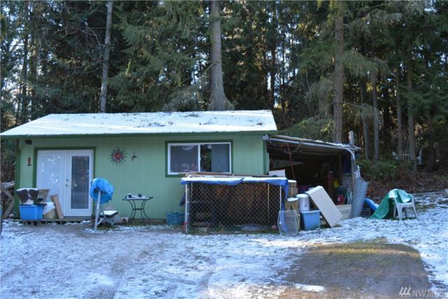 264 Bear Creek Estates, Sequim, WA 98382 (#1064682) :: Ben Kinney Real Estate Team