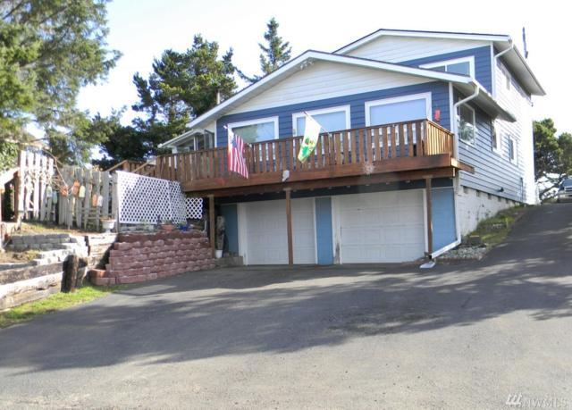1278 Vista Ridge, Grayland, WA 98547 (#1065469) :: Ben Kinney Real Estate Team