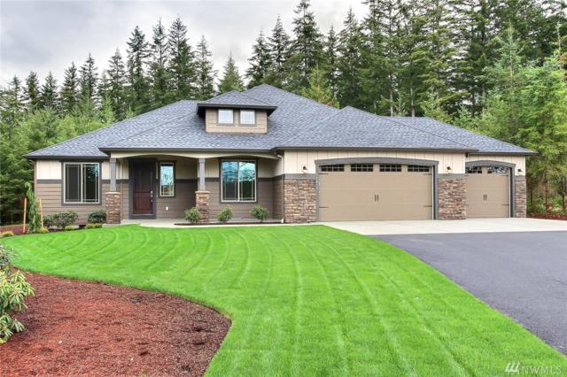 33405 SE 220th Place SE, Auburn, WA 98092 (#1067634) :: Ben Kinney Real Estate Team