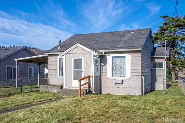 2708 Aberdeen Ave, Aberdeen, WA 98520 (#1067761) :: Ben Kinney Real Estate Team