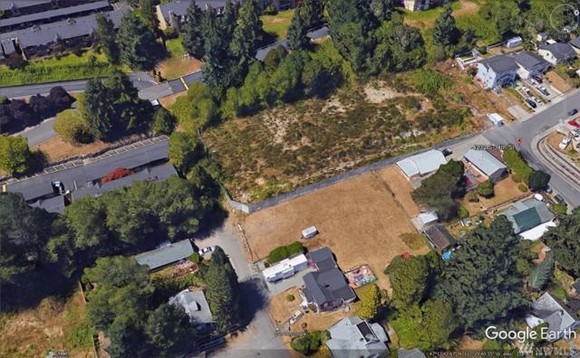 4232 S 34th St, Tacoma, WA 98409 (#1068520) :: Ben Kinney Real Estate Team