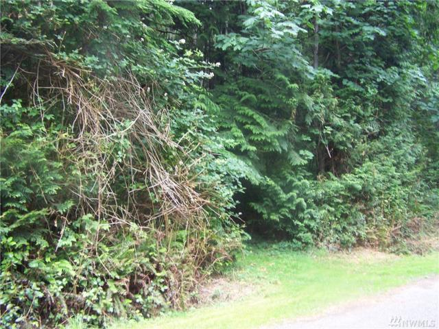 33 Tala Shores Drive, Port Ludlow, WA 98365 (#1069724) :: Ben Kinney Real Estate Team