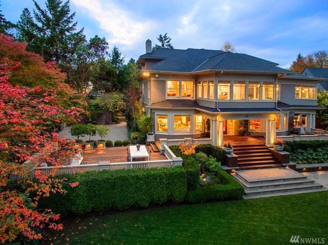 107 Dorffel Dr E, Seattle, WA 98112 (#1071197) :: Ben Kinney Real Estate Team