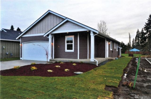 134 E 68th St, Tacoma, WA 98404 (#1072281) :: Ben Kinney Real Estate Team