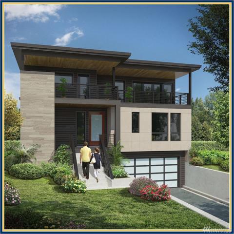 1116 2nd St, Kirkland, WA 98033 (#1073275) :: Ben Kinney Real Estate Team