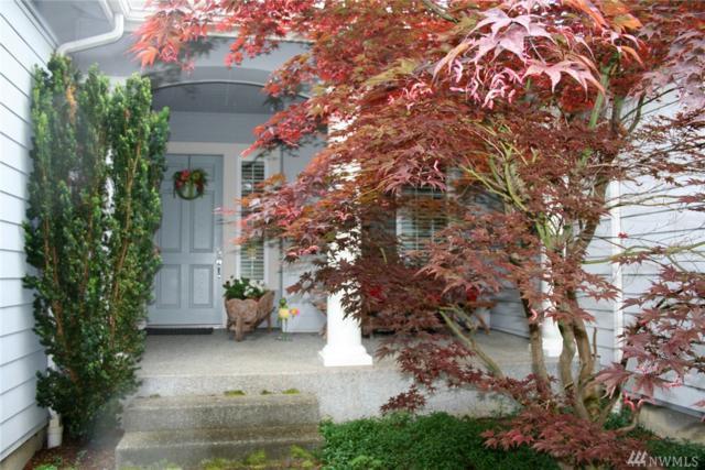 21 Mt. Lena Lane, Port Ludlow, WA 98365 (#1073691) :: Ben Kinney Real Estate Team