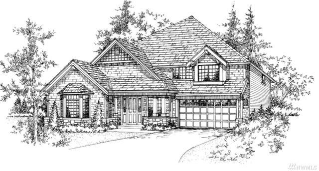 16853 SE 35th St, Bellevue, WA 98008 (#1074492) :: Ben Kinney Real Estate Team