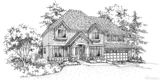 16868 SE 35th St, Bellevue, WA 98008 (#1074656) :: Ben Kinney Real Estate Team
