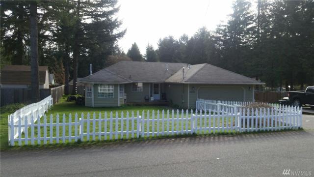 4838 Carole Dr NE, Olympia, WA 98516 (#1074664) :: Ben Kinney Real Estate Team