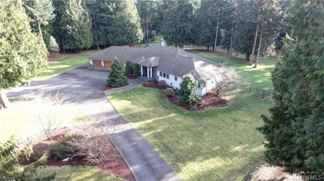 450 Shannaron Lane, Camano Island, WA 98282 (#1075153) :: Ben Kinney Real Estate Team