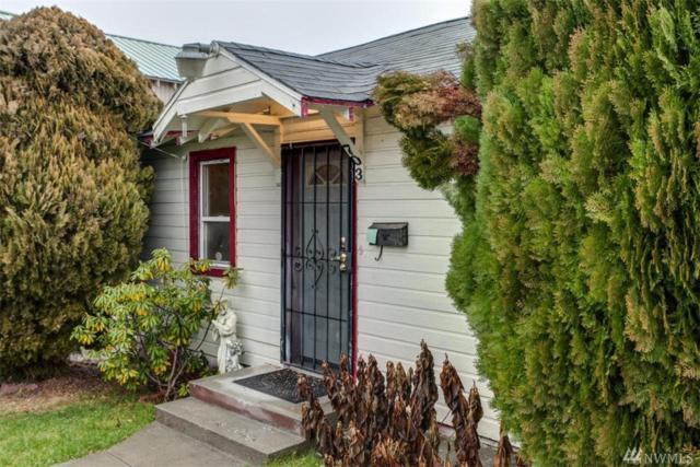 703 Methow St, Wenatchee, WA 98801 (#1075352) :: Ben Kinney Real Estate Team
