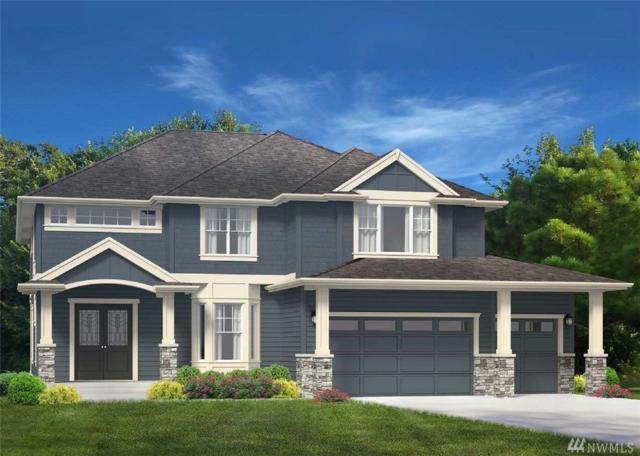 731 Wapato Place SE Lot13, Renton, WA 98059 (#1075580) :: Ben Kinney Real Estate Team