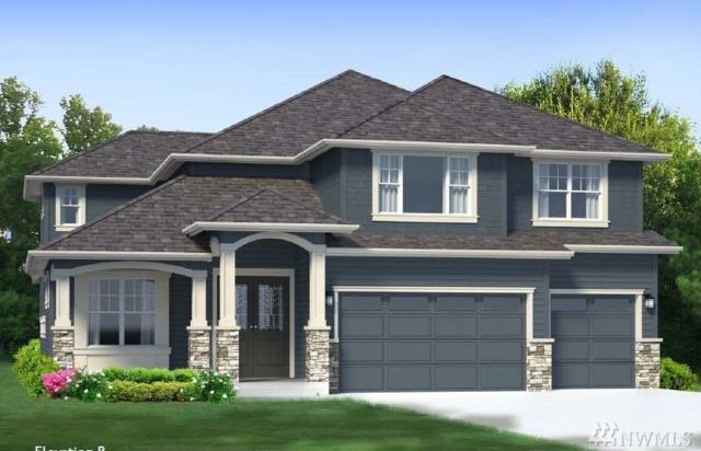 6507 SE 7th Place Lot18, Renton, WA 98059 (#1075596) :: Ben Kinney Real Estate Team