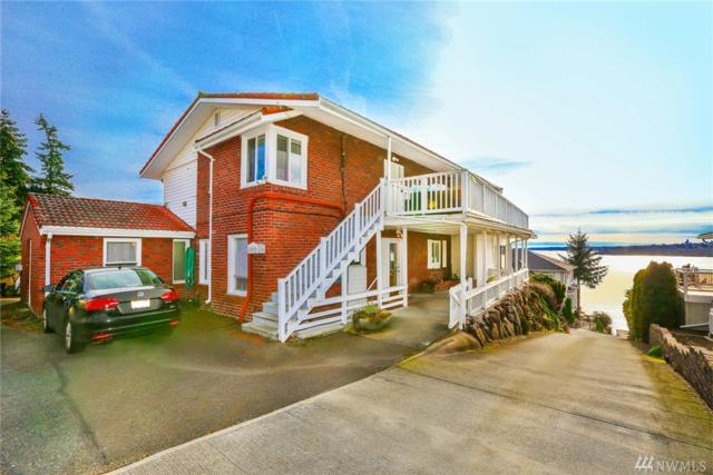 10924 81st Place NE, Kirkland, WA 98034 (#1076483) :: Ben Kinney Real Estate Team