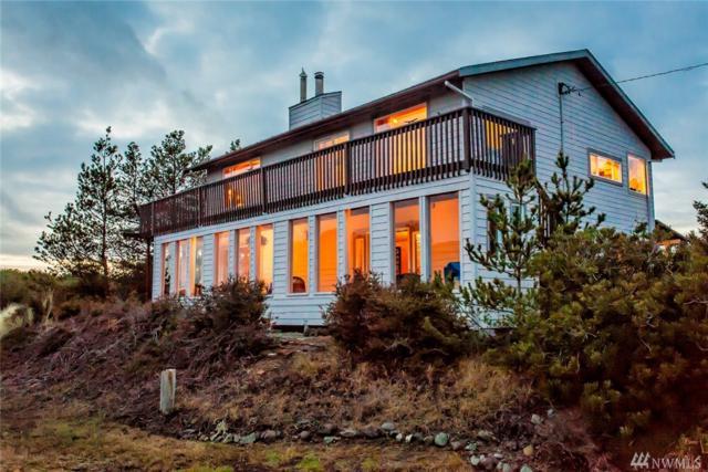 1299 E Ocean Shores Blvd SW, Ocean Shores, WA 98569 (#1076497) :: Ben Kinney Real Estate Team
