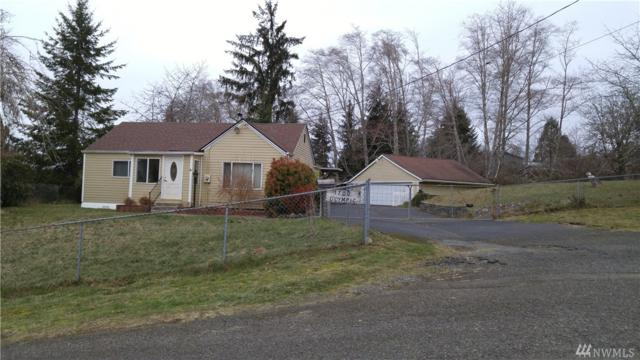 1700 Olympic St, Aberdeen, WA 98520 (#1076738) :: Ben Kinney Real Estate Team