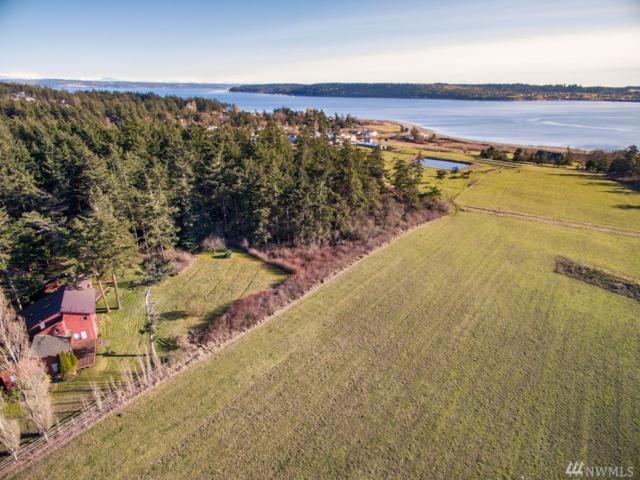 1261 Arnold Rd, Oak Harbor, WA 98277 (#1077373) :: Ben Kinney Real Estate Team