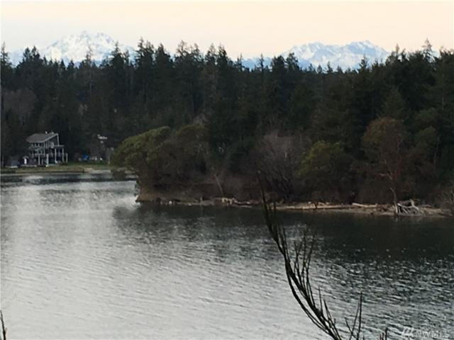 400 E Stretch Island Rd S, Grapeview, WA 98546 (#1077436) :: Homes on the Sound