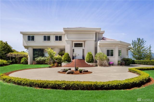 8561 NW Foxhall Lane, Silverdale, WA 98383 (#1077683) :: Mike & Sandi Nelson Real Estate