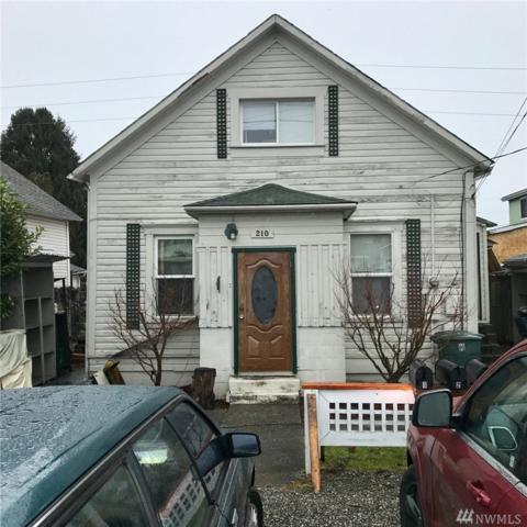 210 W Woodworth St, Sedro Woolley, WA 98284 (#1077932) :: Ben Kinney Real Estate Team