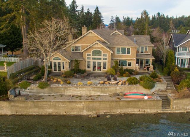 10912 Moorelands St NW, Gig Harbor, WA 98335 (#1080238) :: Ben Kinney Real Estate Team