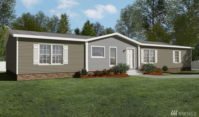 13208 Kapowsin Highlands Dr E, Graham, WA 98338 (#1080395) :: Ben Kinney Real Estate Team