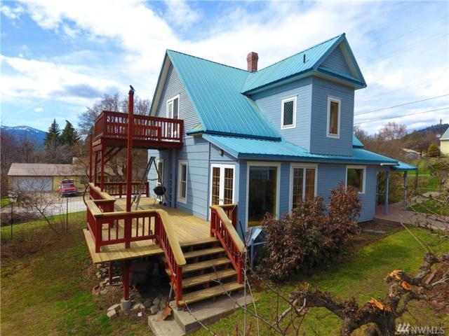 860 N Wynne, Colville, WA 99114 (#1080785) :: Ben Kinney Real Estate Team