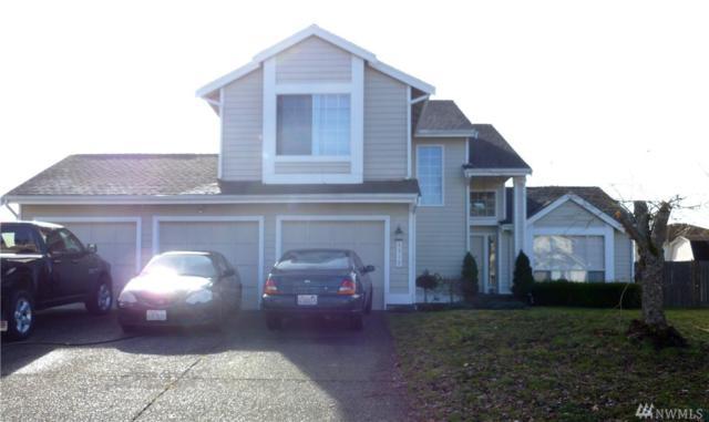 4312 212th St Ct E, Spanaway, WA 98387 (#1081960) :: Ben Kinney Real Estate Team