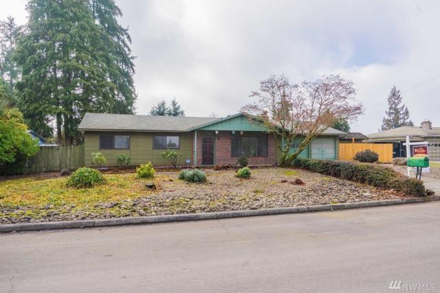 9401 NE 87th St, Vancouver, WA 98662 (#1082127) :: Ben Kinney Real Estate Team