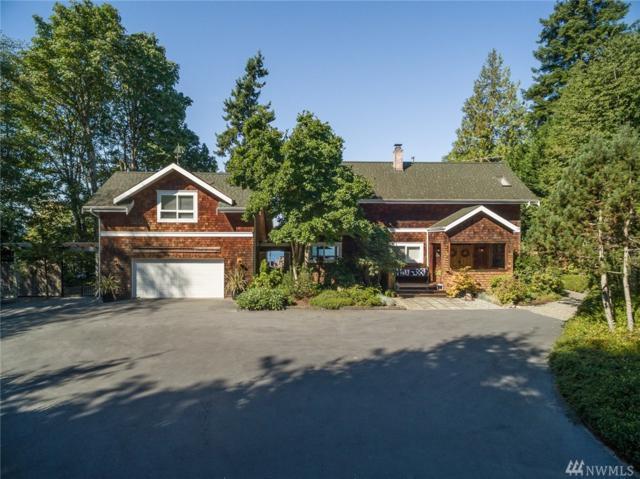 23829 Dockton Rd SW, Vashon, WA 98070 (#1082395) :: Ben Kinney Real Estate Team