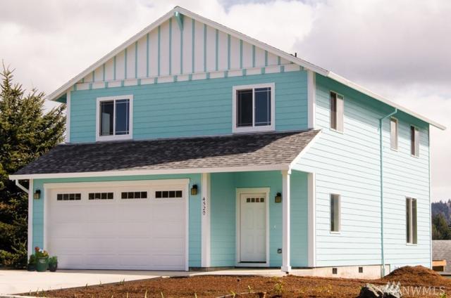 17004 107th St Ct E, Bonney Lake, WA 98391 (#1083730) :: Ben Kinney Real Estate Team
