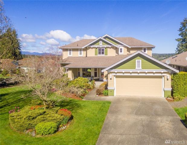 23 Clear View Place, Port Ludlow, WA 98365 (#1084116) :: Ben Kinney Real Estate Team
