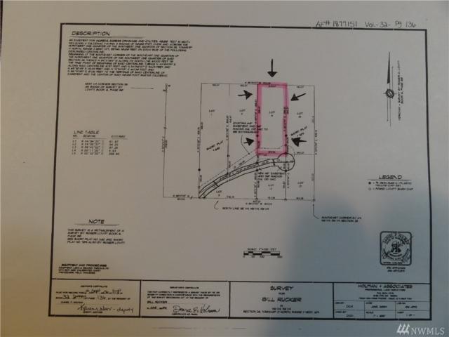 1-Lot Greenleaf Lane, Shelton, WA 98584 (#1084222) :: Ben Kinney Real Estate Team