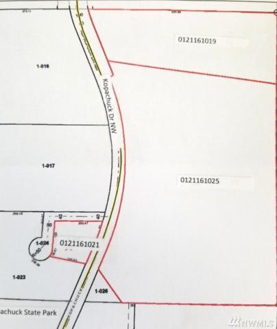 0 Kopachuck Dr NW, Gig Harbor, WA 98335 (#1084300) :: Ben Kinney Real Estate Team