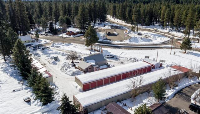 3131 State Route 903, Cle Elum, WA 98922 (#1084622) :: Homes on the Sound