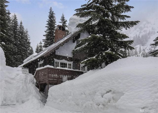 5 Alpental Strasse, Snoqualmie Pass, WA 98068 (#1084718) :: Ben Kinney Real Estate Team