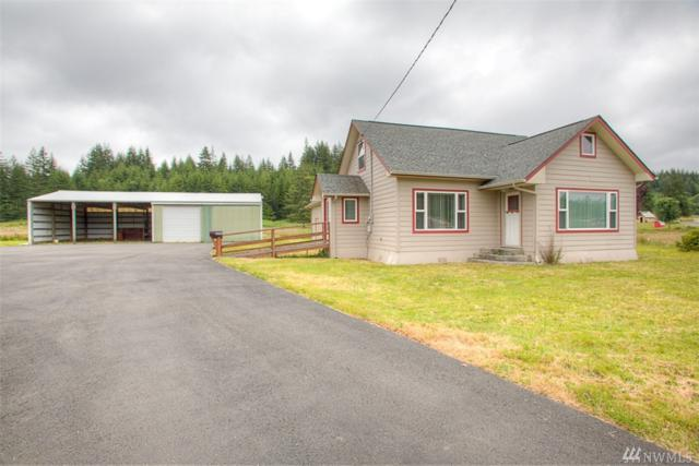 2696 East Hoquiam Rd, Hoquiam, WA 98550 (#1085063) :: Ben Kinney Real Estate Team