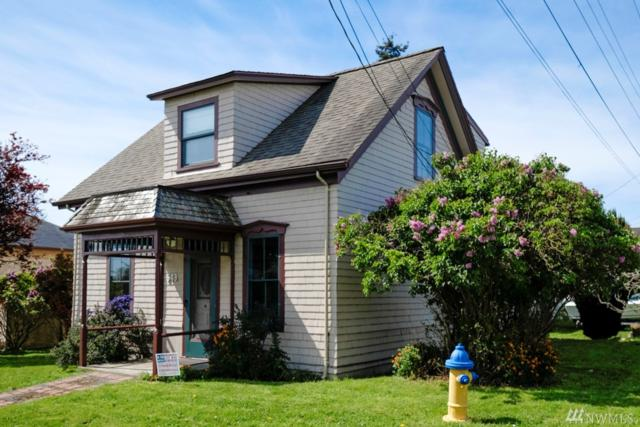 543 Van Buren St, Port Townsend, WA 98368 (#1085170) :: Ben Kinney Real Estate Team